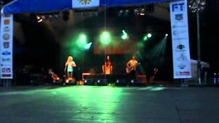 Tomáš Klus a Jirka Kučerovský - Panubohudooken 2. část, Slunce Strážnice 2012