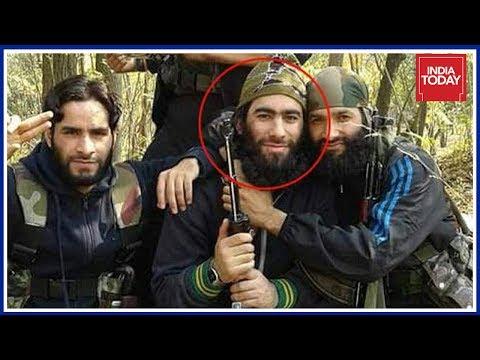 LeT's Junaid Mattu, 2 Other Terrorists Hiding In Arwani