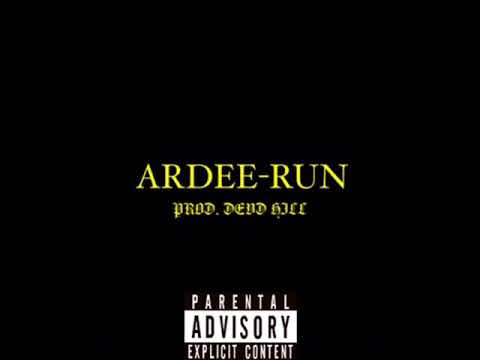 ardee-run (prod.DEVD HILL)