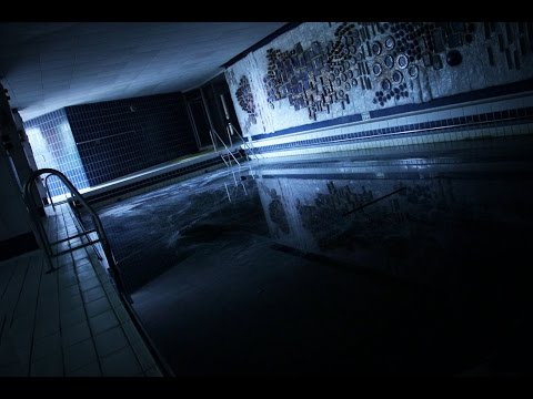3 TRUE SCARY Haunted Swimming Pool Ghost Stories