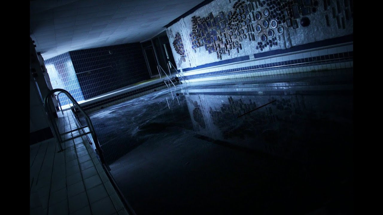 3 true scary haunted swimming pool ghost stories youtube