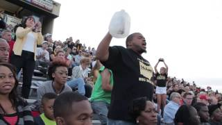2014 Warren G Harding Raider Intro