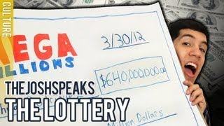 I Am The $640M Mega Millions Lottery Winner!