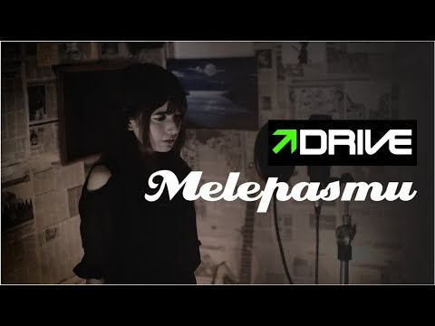 Drive - Melepasmu [Vocal Cover]