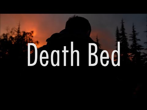 Powfu   Death Bed  Dont Stay Away For Too Long