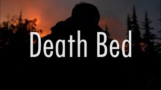 Download Mp3 Powfu - Death Bed  Lyrics  Dont Stay Away For Too Long