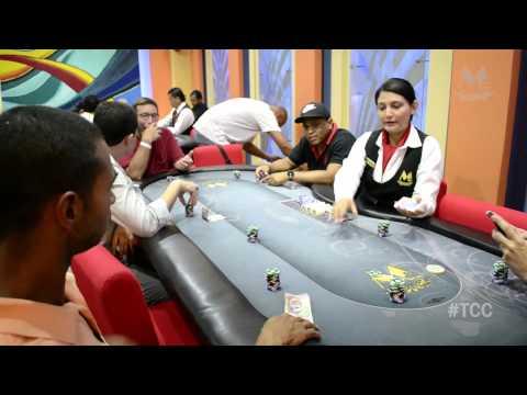 Promo Cartagena Challenge 2014 | Masters Royale Casino