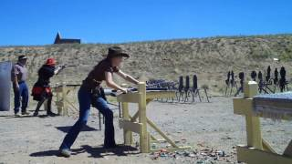 EOT Top Cowgirl Shoot Off