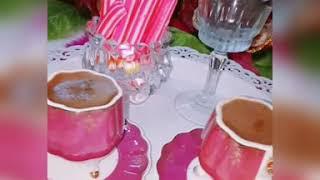 أحلى فنجان قهوة مع فيروز 💝 صباحيات فيروز 🌹 فيروزيات 💝 جايبلي سلام👋