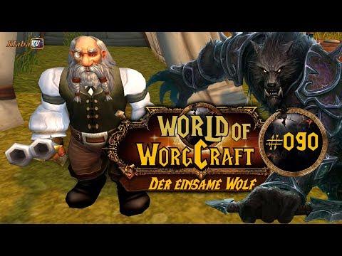 Die ultimative Beute (Lv. 65-66) || WORLD OF WORGCRAFT - Der Einsame Wolf [#090]