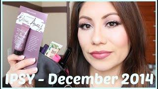 IPSY - December 2014 Thumbnail