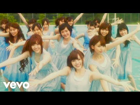 Nogizaka46 - Girls' Rule