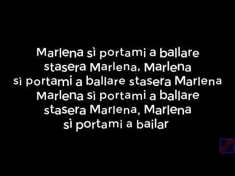 L'altra Dimensione - Maneskin Lyrics e Testo