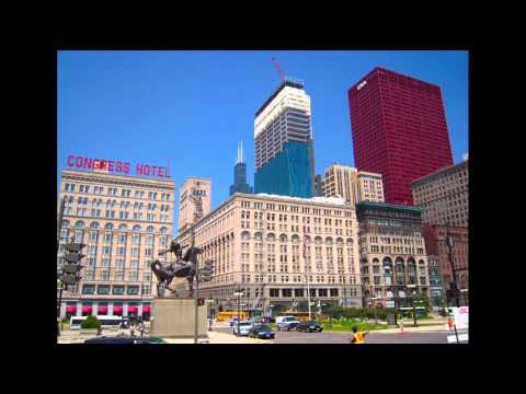 Roosevelt Dormitory Tower - Roosevelt University Chicago - Construction Update 5