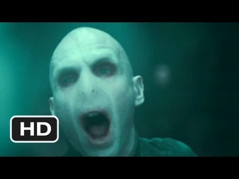 Harry Potter And The Deathly Hallows: Part 2 #9 Movie CLIP - Harry's Sacrifice (2011) HD