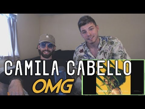 Camila Cabello - OMG ft. Quavo|REACTION!