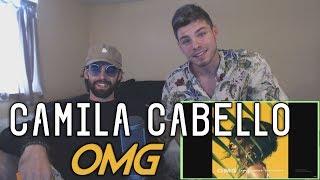 Camila Cabello - OMG ft. Quavo REACTION!
