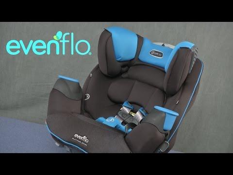 Evenflo Platinum SafeMax 3-in-1 Car Seat From Evenflo