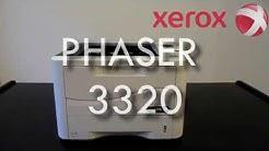 Phaser 3320