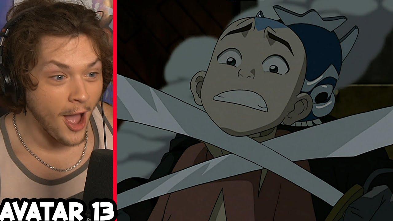 "Download ZUKO SAVES AANG!? || ""The Blue Spirit"" || Avatar The Last Airbender Episode 13 Reaction"