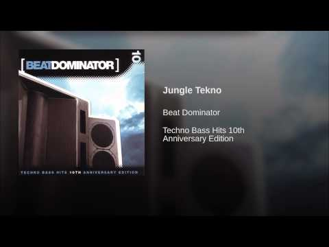 Jungle Tekno