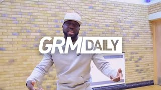 Teddy Music - Not For The TV [Music Video] | GRM Daily