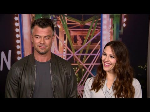 'Love, Simon' CoStars Jennifer Garner and Josh Duhamel 'Laugh at' Silly Dating Rumors Exclusive