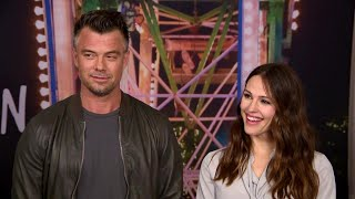 'Love, Simon' Co-Stars Jennifer Garner and Josh Duhamel 'Laugh at' Silly Dating Rumors (Exclusive)