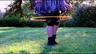 "Hooping Idol 5: New Wave Week ~ Shannon ""Inertia"" Sealey"
