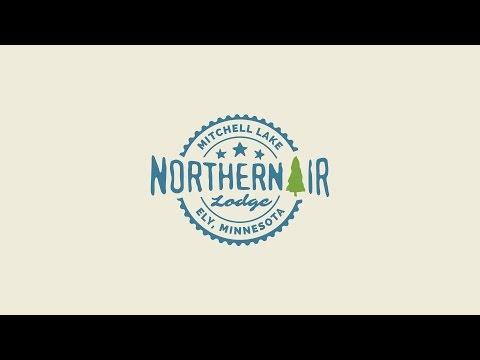 Northernair Lodge - 2017 Promo