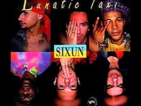 Sixun-Raggalibo(1995)