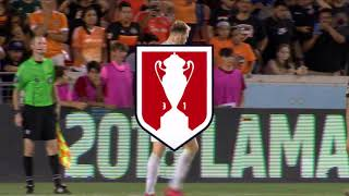 US Open Cup Semifinal | LAFC At Houston Dynamo | Penalties