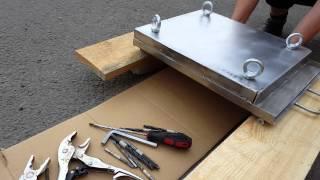 Геленджике как сделать из электромагнитной плиты сепараторов такого выпрямителя должно