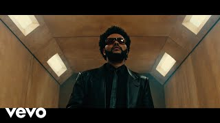 The Weeknd - Take My Breath (Official Music Video)