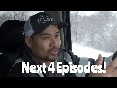 """Get to Know the Pro""- Mid Season Trailer- Interview series Vlog"