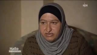 Naiver Asylhelfer lernt brutale Riten der Araber-Clans kennen thumbnail