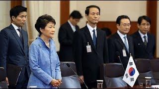 【局势君】韩国前总统李明博保释回家,那么朴槿惠有重返自由的可能吗?