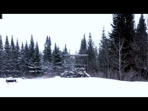 A Raging Spring in Duluth, MN