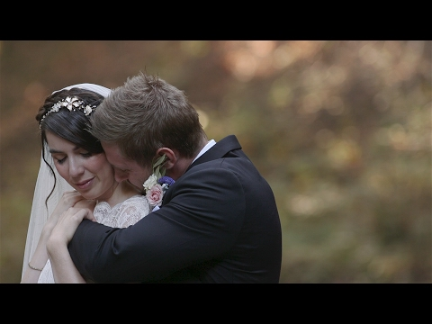 Nathalie & Zac's Wedding Film -- Saratoga Springs, Saratoga, CA