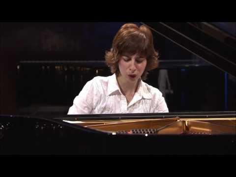 Lusine Khachatryan – Etude in A minor, Op. 25 No. 11 (first stage, 2010)