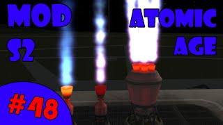 [ITA] Mod #42: Atomic Age