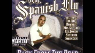 O.G. Spanish Fly - Gangsta Shit