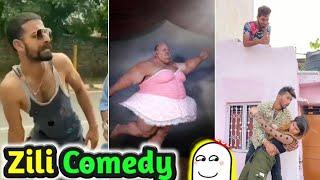 Zili Funny Video😂 | Best Tiktok Comedy Videos | funny Tiktok videos | Tiktok video clip | takatak 1