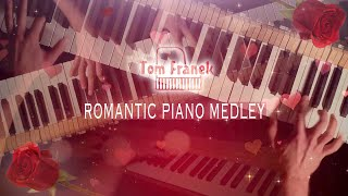 Love Songs in Piano: Best Romantic Instrumental Music