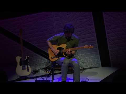 """Julian Lage - """"Study for Electric Guitar"""""""