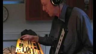 Bernhard Wöstheinrich Live-Improvisation Teil3
