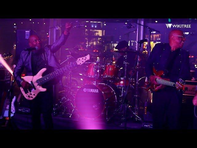 Nathan East Band Hyundai Motor Studio | Signature Concert
