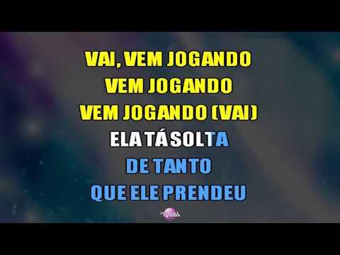 AGORA É TUDO MEU Karaoke Instrumental  - Dennis DJ & Mc Kevinho