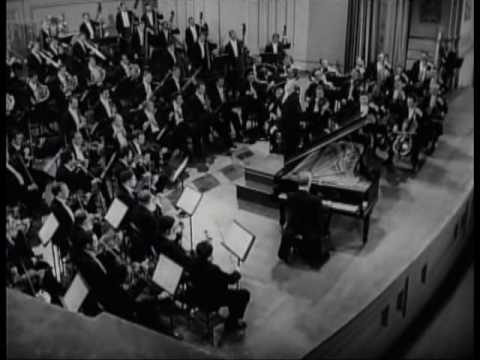 Leith Stevens: Piano Concerto in C Minor from NIGHT SONG (1947)