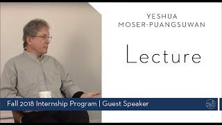 Yeshua Moser-Puangsuwan